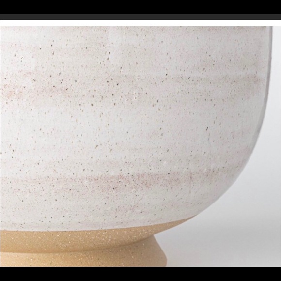 Threshold designed with Studio Ceramic Bowl